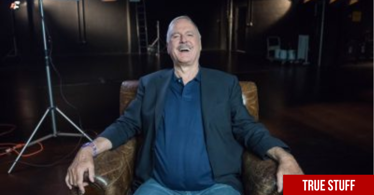 John Cleese Savages BBC: 'We had the best TV in the world!'
