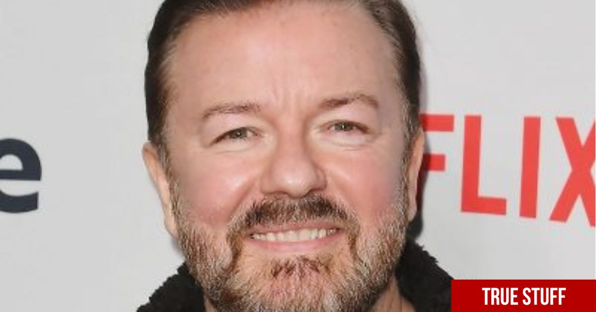 Ricky Gervais plans to get Popstar's to cover David Brent's songs; The Office's 20th anniversary