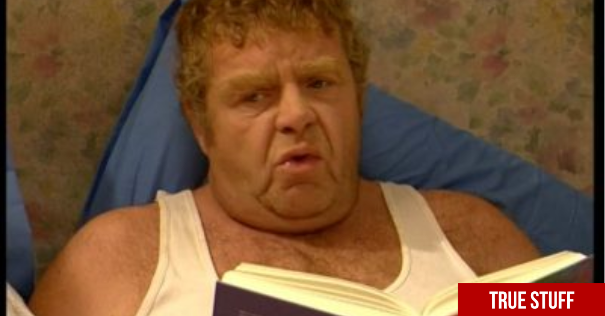 Keeping Up Appearances -> Is Onslow actually CLEVER?!