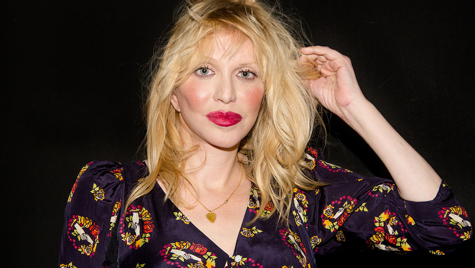 Courtney Love: ex lover Steve Coogan is 'one of life's great shames'