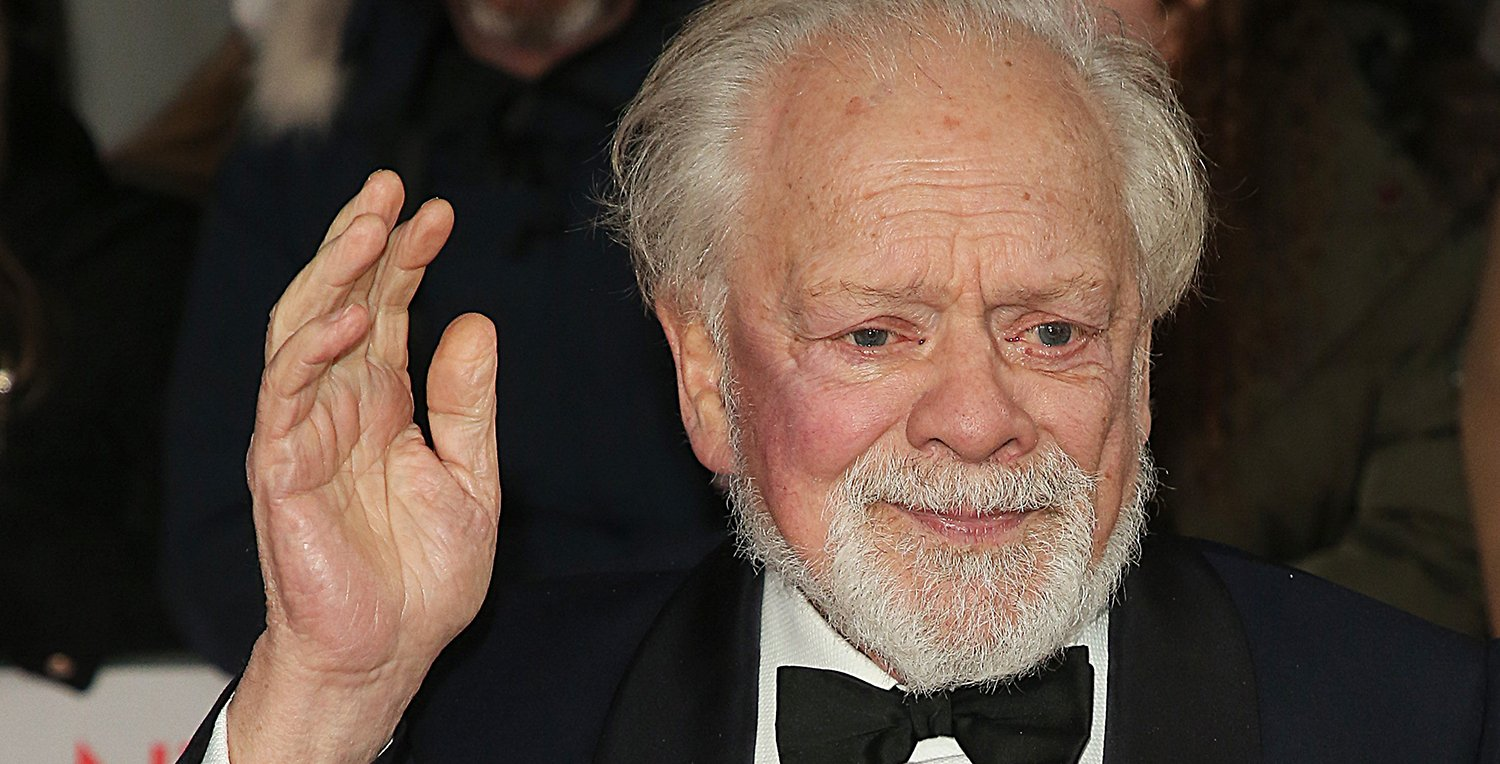 Sir David Jason's brother is also an actor who inspired him to get into the business