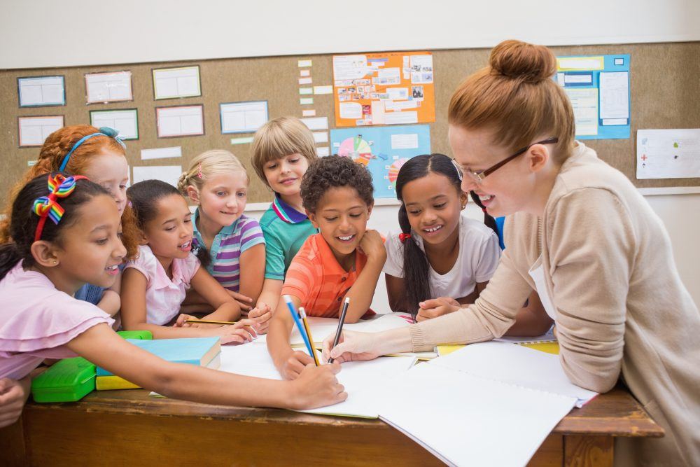 Teachers may have to work more to make up for childrens lost education