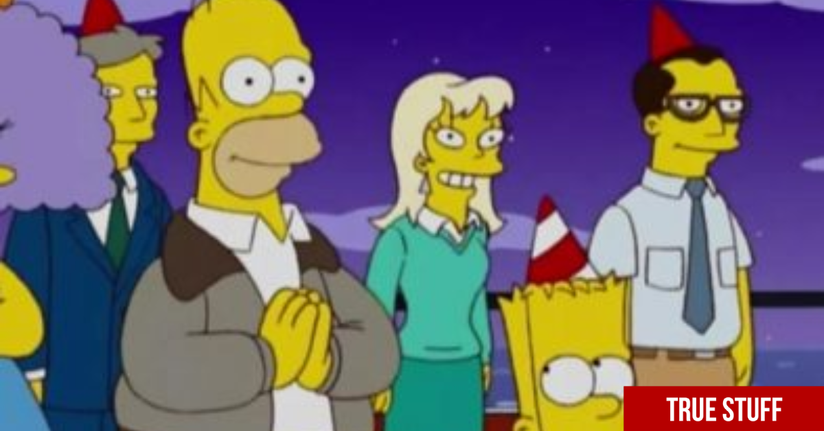 Simpsons writer Marc Wilmore passes away aged 57 after contracting Covid