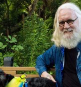 Sir Billy Connolly's first ever autobiography is coming out: Everything you need to know including date release