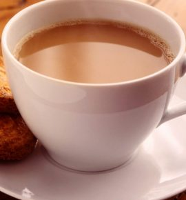 Scientists study proves the best method to make the perfect cup of tea